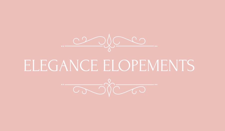 elegance elopements