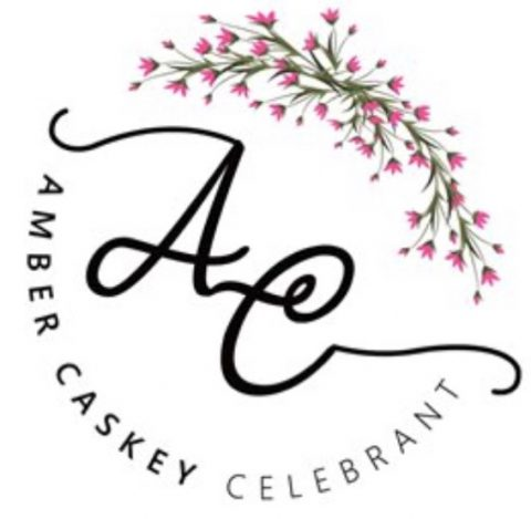 Amber Caskey New Plymouth Marriage Celebrant